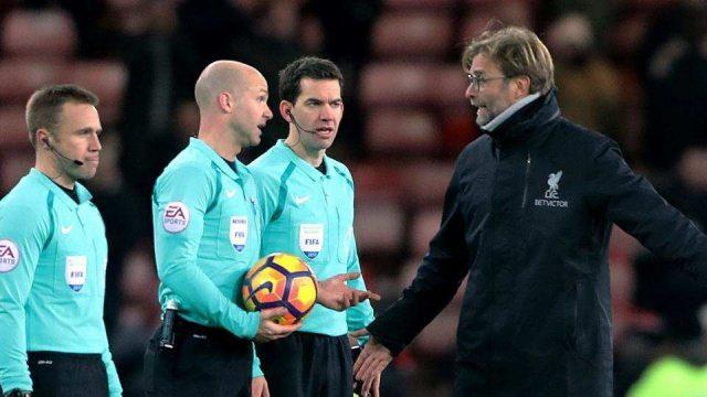 Liverpool ngậm ngùi thua Chelsea – Klopp đổ tại trọng tài