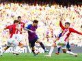 La Liga không đi theo quỹ đạo?