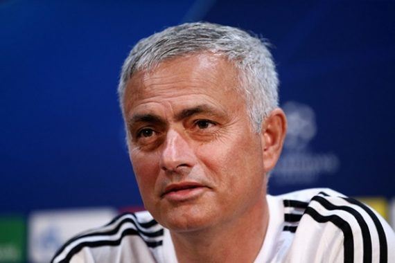 Man Utd sẽ ngăn cản Mourinho trở lại Real Madrid