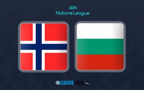 Nhận định Na Uy vs Bulgaria 1h45 ngày 17/10: cúp UEFA Nations League