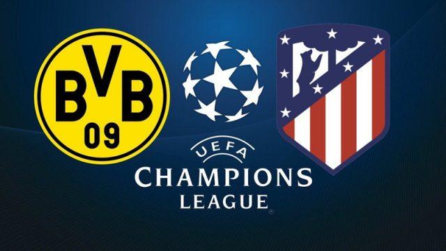 Nhận định Dortmund vs Atletico Madrid, 02h00 ngày 25/10