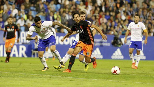 Nhận định Ebro vs Valencia 1h30 ngày 31/10: Cúp nhà vua TBN