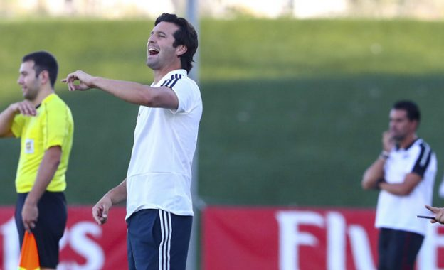 """Ai sẽ ngồi vào """"chiếc ghế nóng"""" khi Real Madrid sa thải Lopetegui?"""