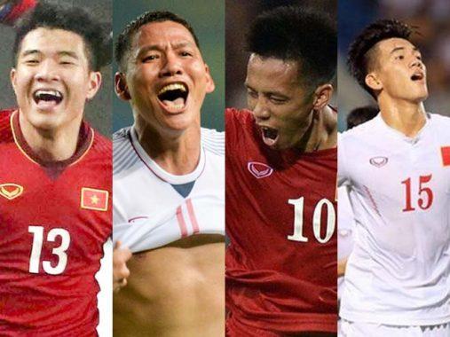Ai sẽ là trung phong dự AFF Cup: HLV Park khó nghĩ về 4 sự lựa chọn