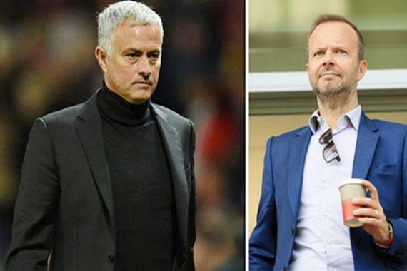 Điểm tin sáng 02-11: Mourinho nhận tin dữ từ sếp M.U