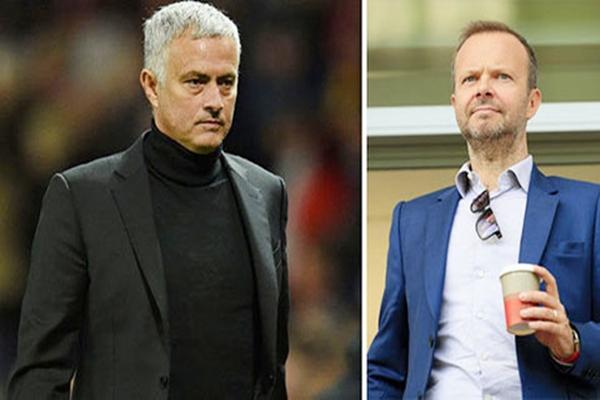 Điểm tin sáng 02/11: Mourinho nhận tin dữ từ sếp M.U