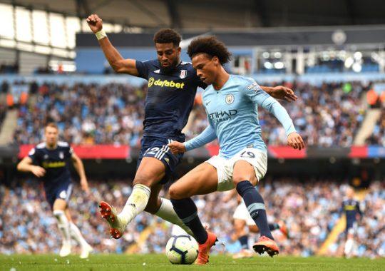 Nhận định Man City vs Fulham 02h45 ngày 2/11: Cúp liên đoàn Anh
