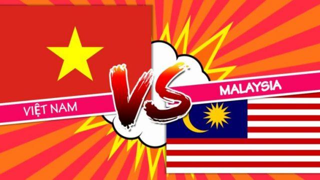 Nhận định Việt Nam vs Malaysia, 19h30 ngày 16/11: Sức mạnh sân nhà