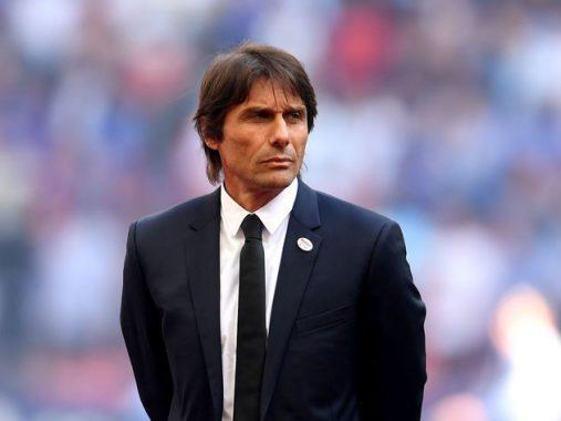Tin bóng đá quốc tế 8/11: Conte đòi Chelsea bồi thường 26 triệu euro