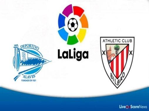 Nhận định Alaves vs Bilbao, 3h00 ngày 18/12: VĐQG Tây Ban Nha