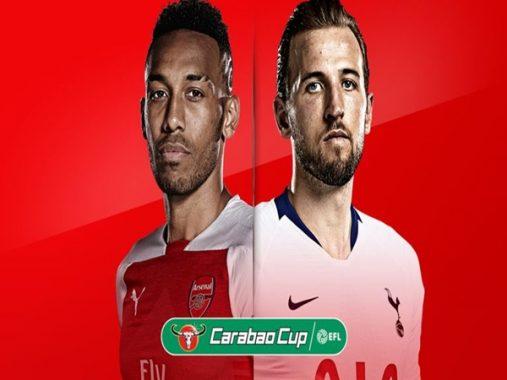 Nhận định Arsenal vs Tottenham, 02h45 ngày 20/12 – Cup liên đoàn