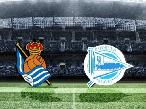 Nhận định Sociedad vs Alaves, 03h00 ngày 22/12