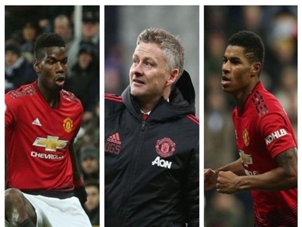 Man Utd hồi sinh điểm mấu chốt đến từ đâu?