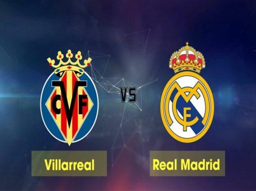 Nhận định Villarreal vs Real Madrid, 03h30 ngày 4/1: Chiến thắng đầu năm