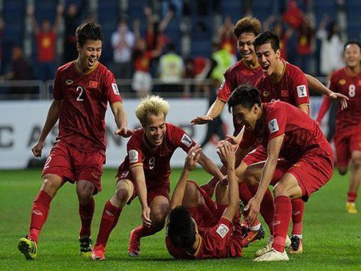 Tuyển Việt Nam chờ khoảnh khắc kỳ diệu tại Asian Cup 2019