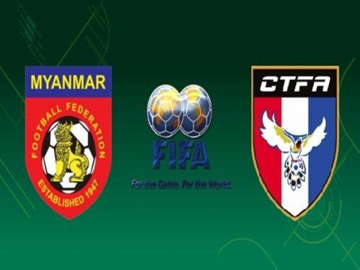 Nhận định Myanmar vs Đài Loan, 18h30 ngày 18/03: Giao hữu quốc tế