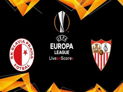 Nhận định Slavia Praha vs Sevilla, 03h00 ngày 15/3: Vòng 1/8 Europa League