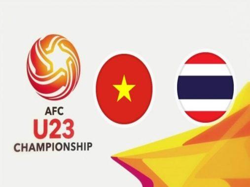 Nhận định U23 Việt Nam vs U23 Thái Lan, 20h00 ngày 26/3: VL U23 Châu Á