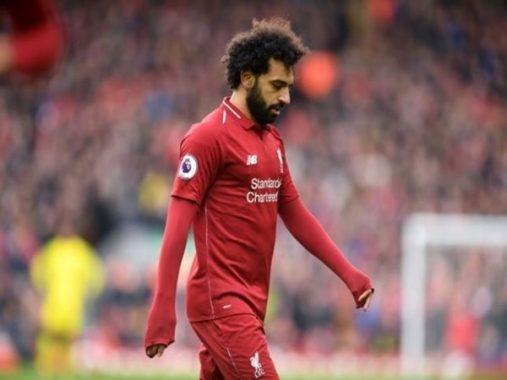 Salah đánh mất phong độ dính muôn vàn chỉ trích