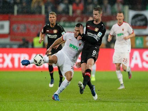Nhận định Augsburg vs Leverkusen, 01h30 27/4 (VĐQG Đức)