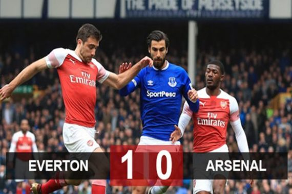 Điểm tin bóng đá 8-4: Arsenal xa rời Top 4