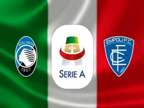Nhận định Atalanta vs Empoli, 01h30 ngày 16/4: VĐQG Italia