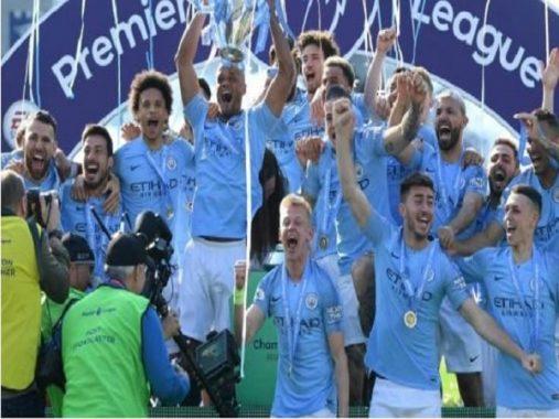 "Champions League có thể ""cấm cửa"" Man City"