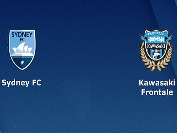 Soi kèo Sydney FC vs Kawasaki Frontale, 17h00 ngày 21/05