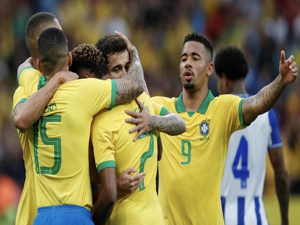 Nhận định Brazil vs Bolivia, 07h30 ngày 15/6