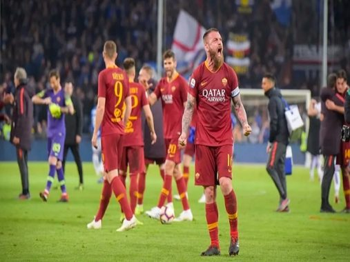 De Rossi về AC Milan: Hoàn toàn có thể