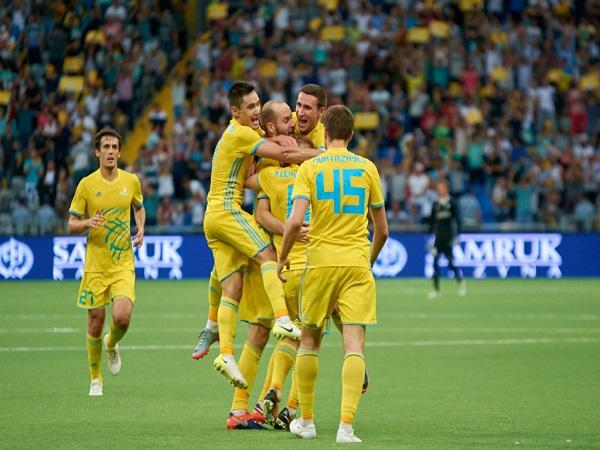 Nhận định CFR Cluj vs Astana, 01h00 ngày 18/7