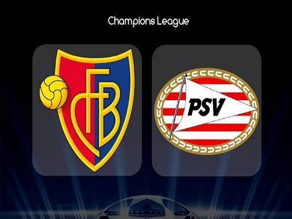 Nhận định Basel vs PSV Eindhoven, 1h00 ngày 31/07