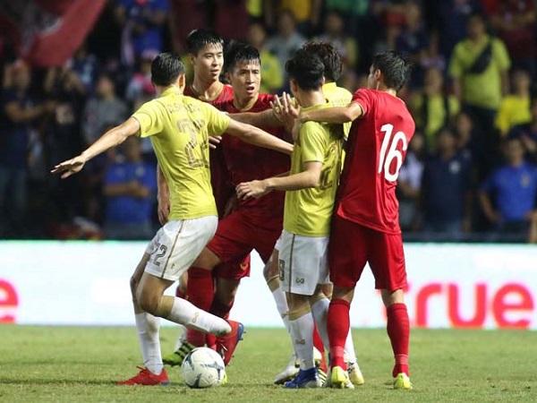 ĐT Thái Lan ngửa bài đấu Việt Nam vòng loại World Cup