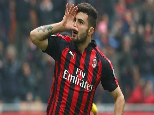 """""""Sao thất sủng"""" của AC Milan đã chốt tương lai ở bến đỗ khác"""