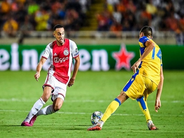 Nhận định Ajax vs APOEL Nicosia, 02h00 ngày 29/8