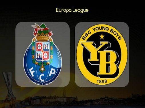 Nhận định Porto vs Young Boys, 2h00 ngày 20/09