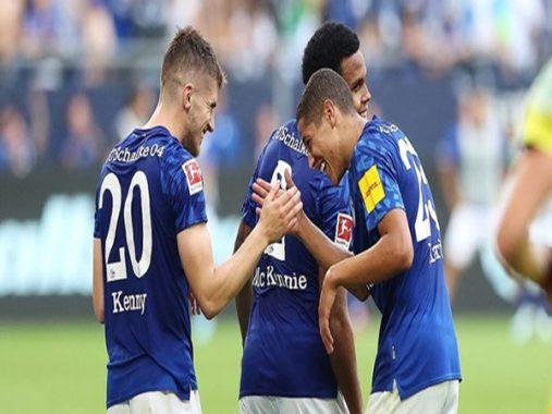 Nhận định bóng đá Schalke 04 vs Mainz 05 (1h30 ngày 21/9)
