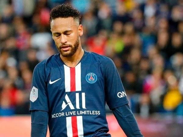 France Football liệt kê 8 lý do khiến Neymar không thể tranh QBV
