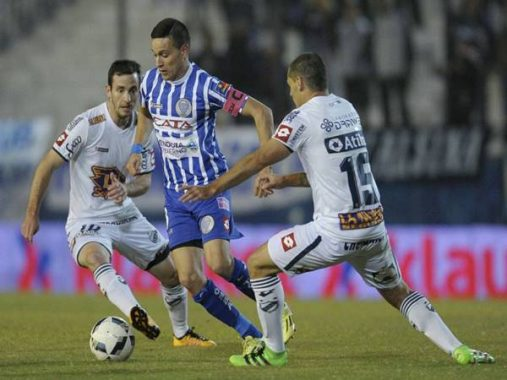 Nhận định tỷ lệ trận Colon Santa FE vs Godoy Cruz (7h20 ngày 22/10)