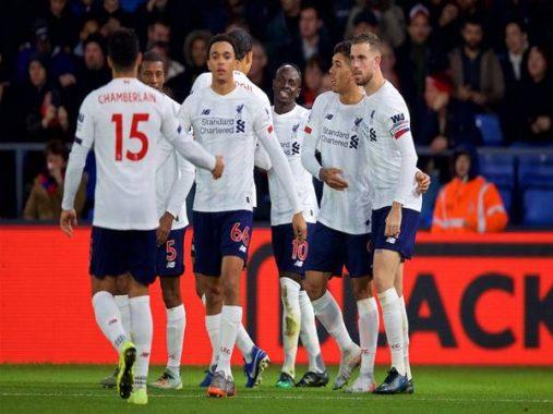 Bí quyết giúp Liverpool bất bại trước mọi đối thủ khi đối đầu