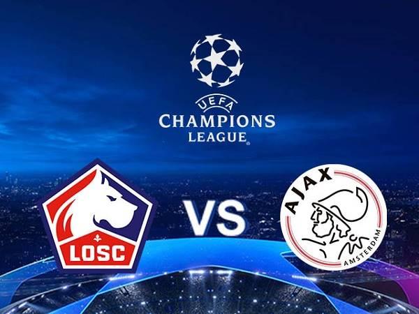 Nhận định Lille vs Ajax, 3h00 ngày 28/11