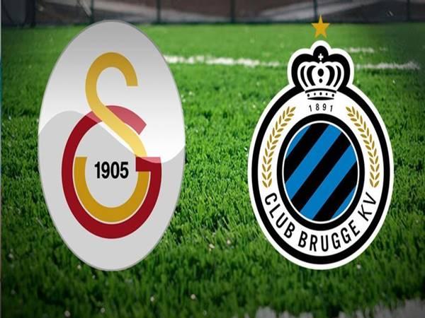 Nhận định Galatasaray vs Club Brugge, 00h55 ngày 27/11
