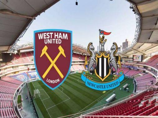 Nhận định tỷ lệ trận West Ham United vs Newcastle United (22h00 ngày 2/11)