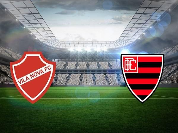 Nhận định Vila Nova vs Oeste, 5h15 ngày 21/11