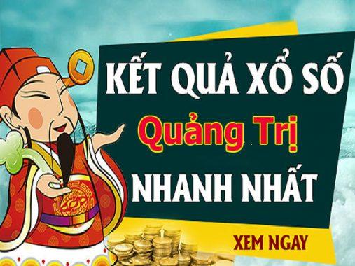 Dự đoán xổ số Quảng Trị Vip ngày 21/11/2019
