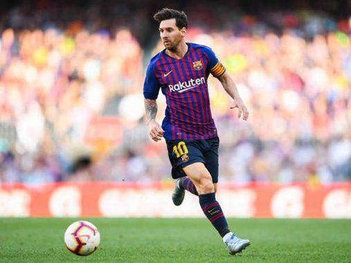 Hướng dẫn cách đá bóng hay và điêu luyện như huyền thoại Messi