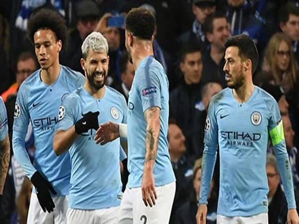 Man City vô đối, M.U đứng thứ 2