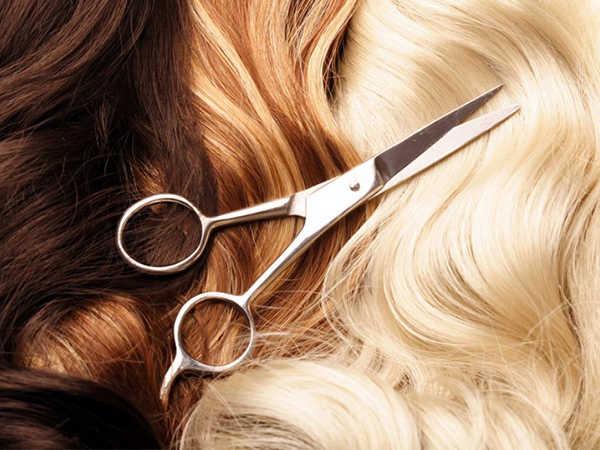 Mơ thấy cắt tóc mang đến thông điệp gì - Đánh con số nào?
