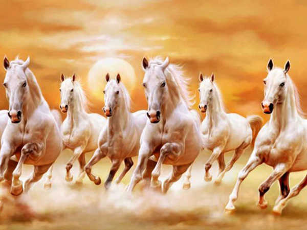 Mơ thấy con ngựa điềm dữ hay lành - Đánh con số nào?