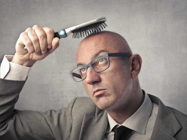 Nằm mơ thấy rụng tóc có phải điềm hung - Nên đánh con số mấy?